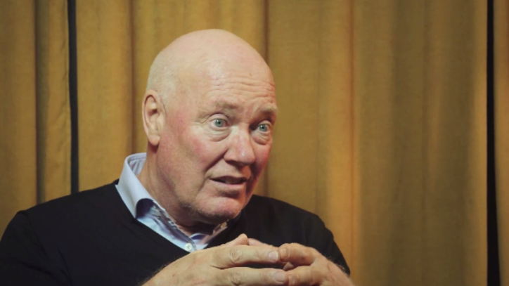Video interview with Jean-Claude Biver: Four Principles I Live By