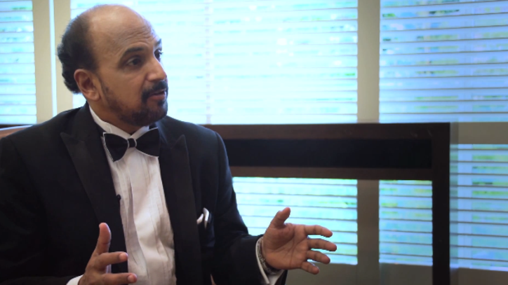 Video interview with Dr. R. Seetharaman: Principles for Day-to-Day Business