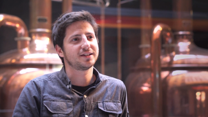 Video interview with Xavier Camós, Product Manager at Moritz - EU Barcelona