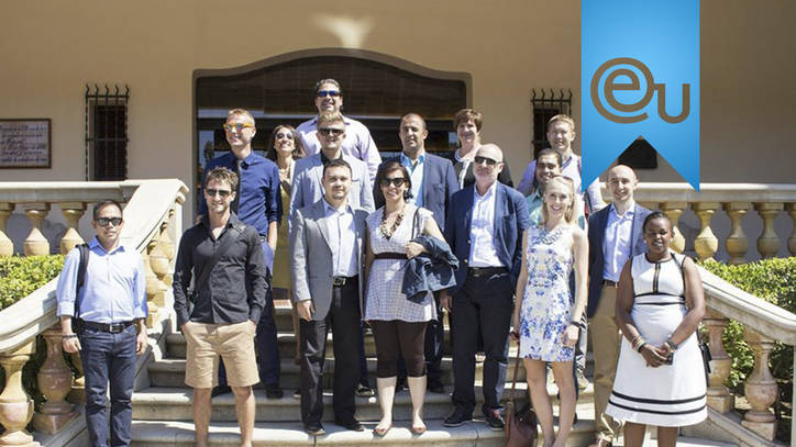Online MBA On-Campus Week in Barcelona, International Business School