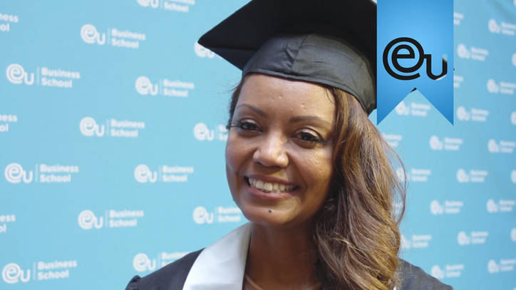 EU Business School European Graduations 2015 – BA and MBA Alumni Share Their EU Experience