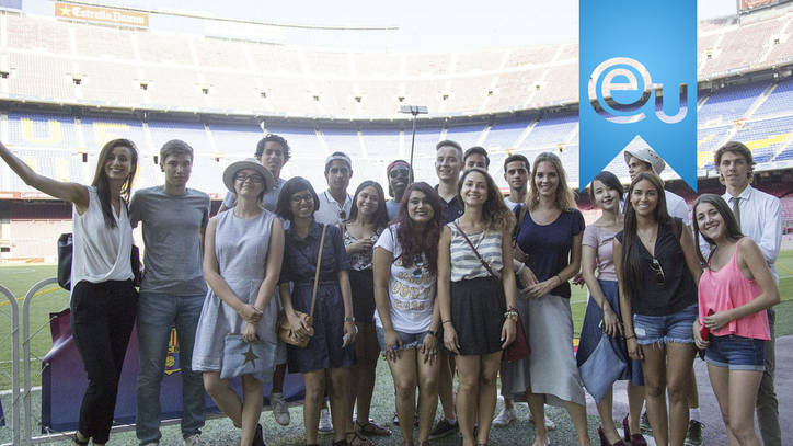 The EU Business School International Summer School Experience