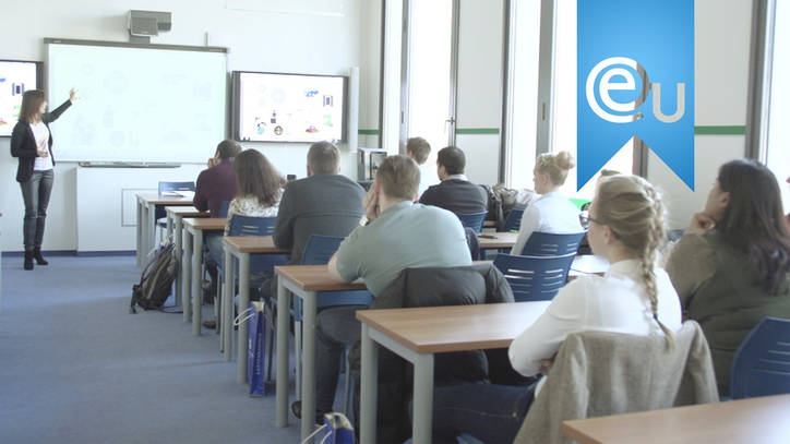 Online MBA On-Campus Week in Munich