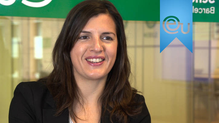 Magda Izquierdo on the Field of Marketing and her Time at EU
