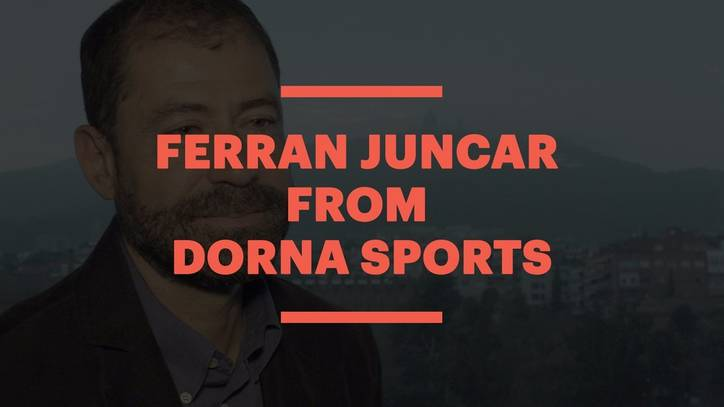 EU Guest Speaker Ferran Juncar Talks MotoGP, New Technologies and Dorna Sports