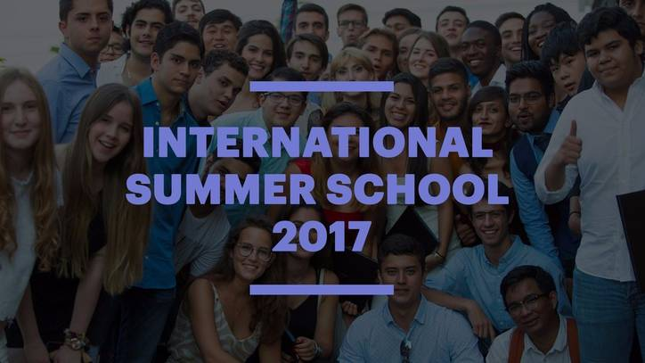 EU Barcelona's International Summer School 2017