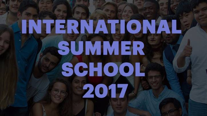 EU International Summer School 2017