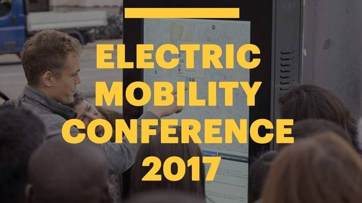 Electric Mobility Conference 2017