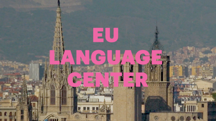 EU Language Center