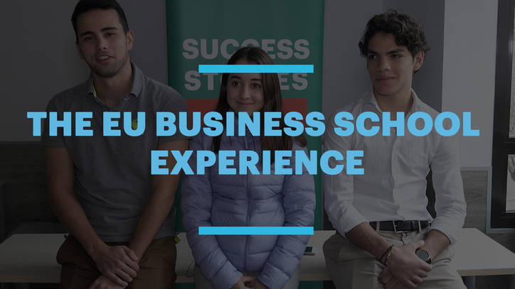 The EU Experience: What Our Students Say