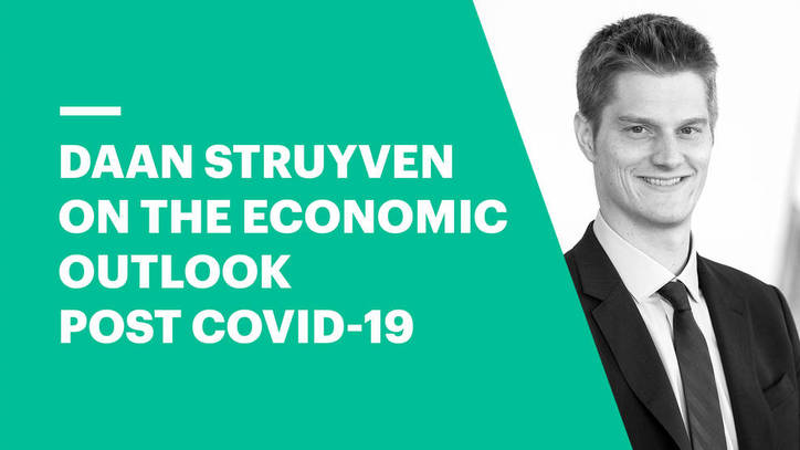 Daan Struyven on the Economic Outlook Post COVID-19