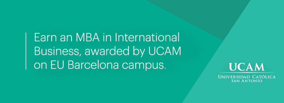 EU Business School - UCAM Murcia