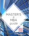 Master and MBA guide