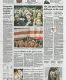 International Herald Tribune 4-11-2008