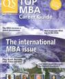 QS Top MBA Career Guide