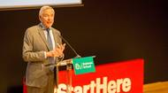 EU Business School Barcelona Presents Peter Brabeck-Letmathe, Chairman of Nestlé