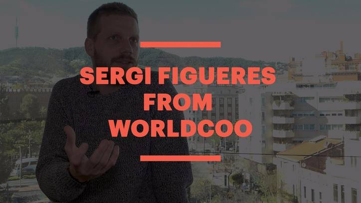 Sergi Figueres from Worldcoo on Creating an Ethical NGO