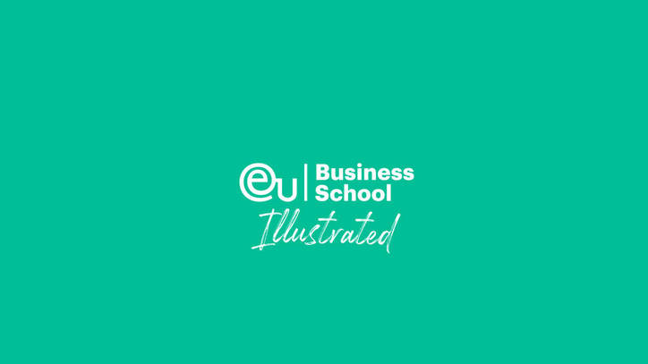 EU Business School Illustrated: What Makes Us Different