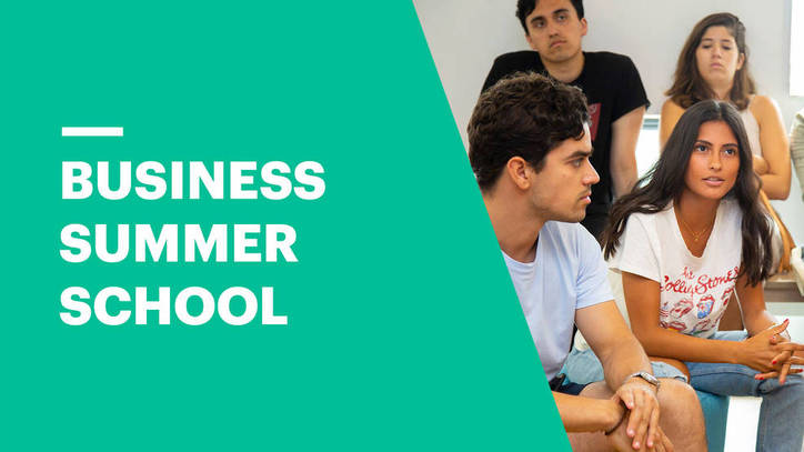 The EU Business Summer School Experience in Barcelona