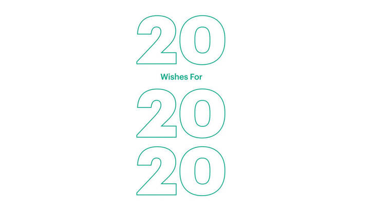 EU Business School's 20 wishes for 2020