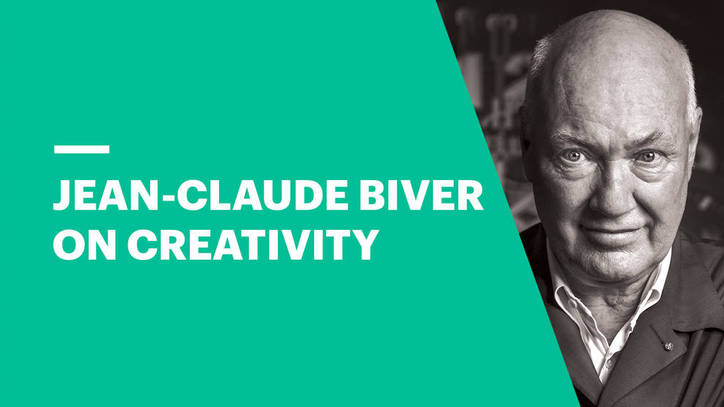 Jean-Claude Biver on Thinking Outside the Box